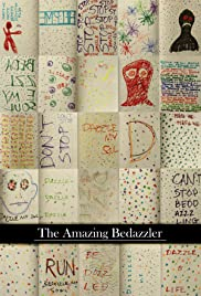 The Amazing Bedazzler Poster