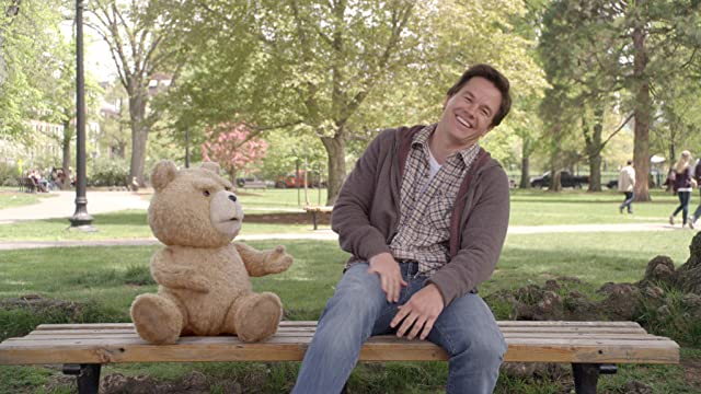 Mark Wahlberg in Ted (2012)