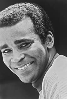 Greg Morris Picture