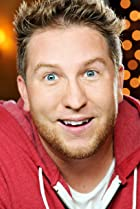 Image of Nate Torrence