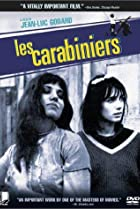 Image of Les Carabiniers