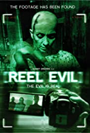 Reel Evil Poster