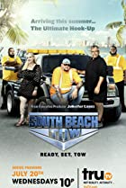 Image of South Beach Tow