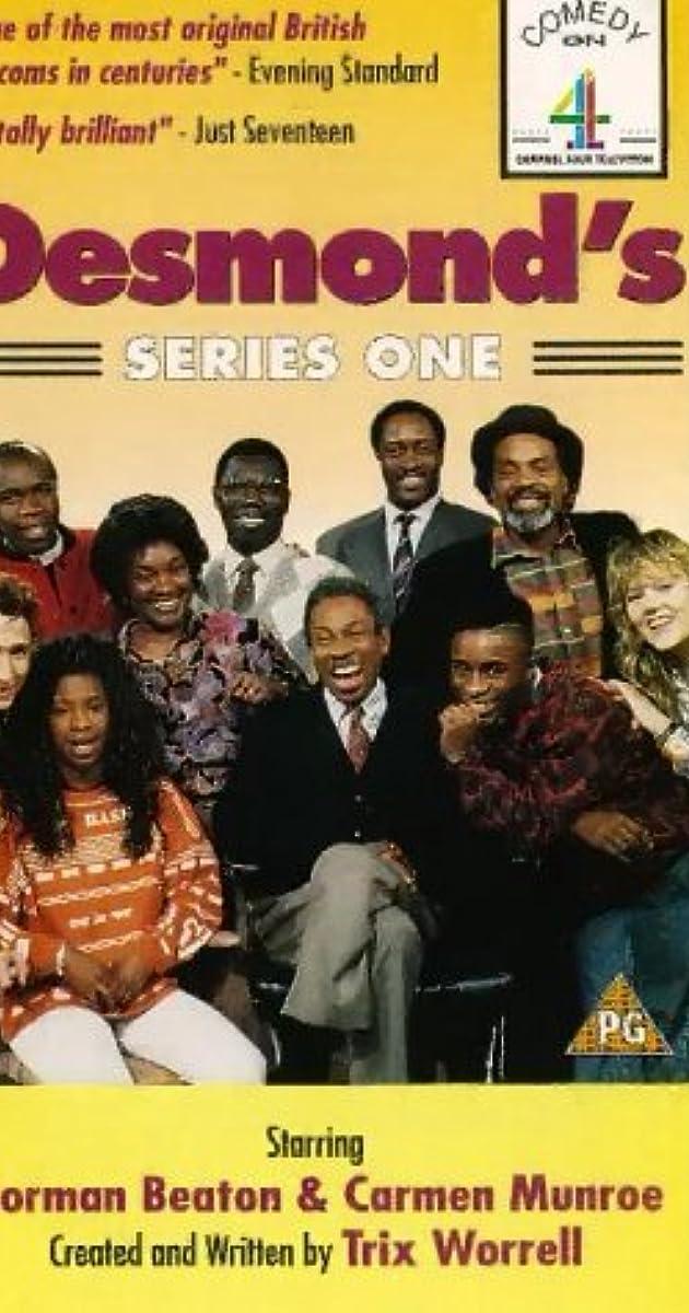 Desmond S Tv Series 1989 1994 Imdb