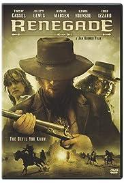 Renegade(2004) Poster - Movie Forum, Cast, Reviews