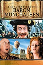 Image of The Adventures of Baron Munchausen