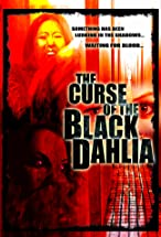 Primary image for The Curse of the Black Dahlia