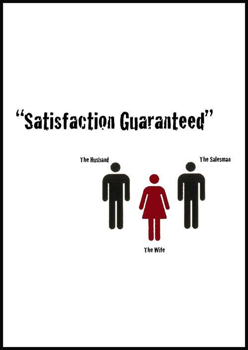 image Satisfaction Guaranteed Watch Full Movie Free Online