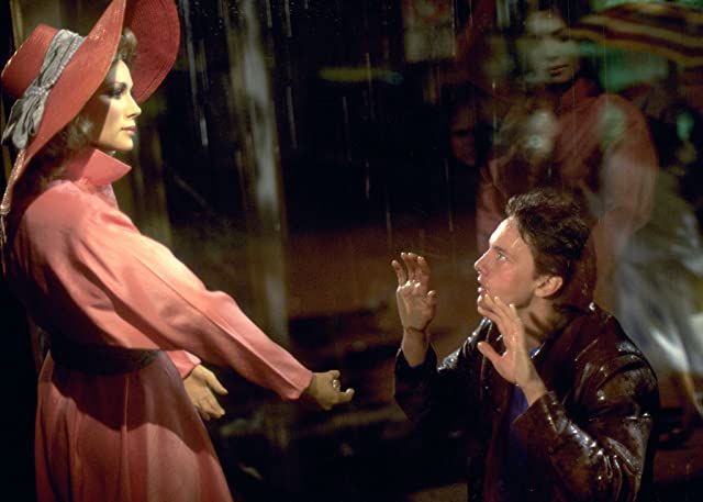 Andrew McCarthy in Mannequin (1987)