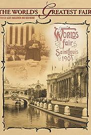 The World's Greatest Fair Poster