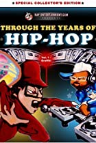 Image of Through the Years of Hip Hop, Vol. 1: Graffiti
