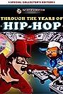 Through the Years of Hip Hop, Vol. 1: Graffiti (2002) Poster