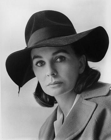 Jean Simmons circa 1958