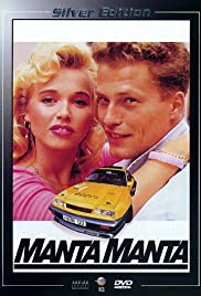 Manta, Manta (1991) Poster - Movie Forum, Cast, Reviews