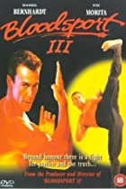 Image of Bloodsport III