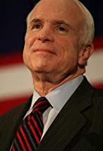 John McCain's primary photo