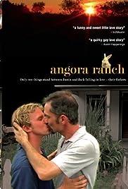 Angora Ranch Poster