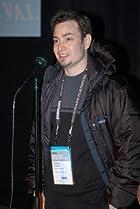 Image of Robert Pulcini