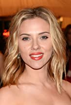 Scarlett Johansson's primary photo