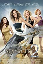 Primary image for Sex and the City 2