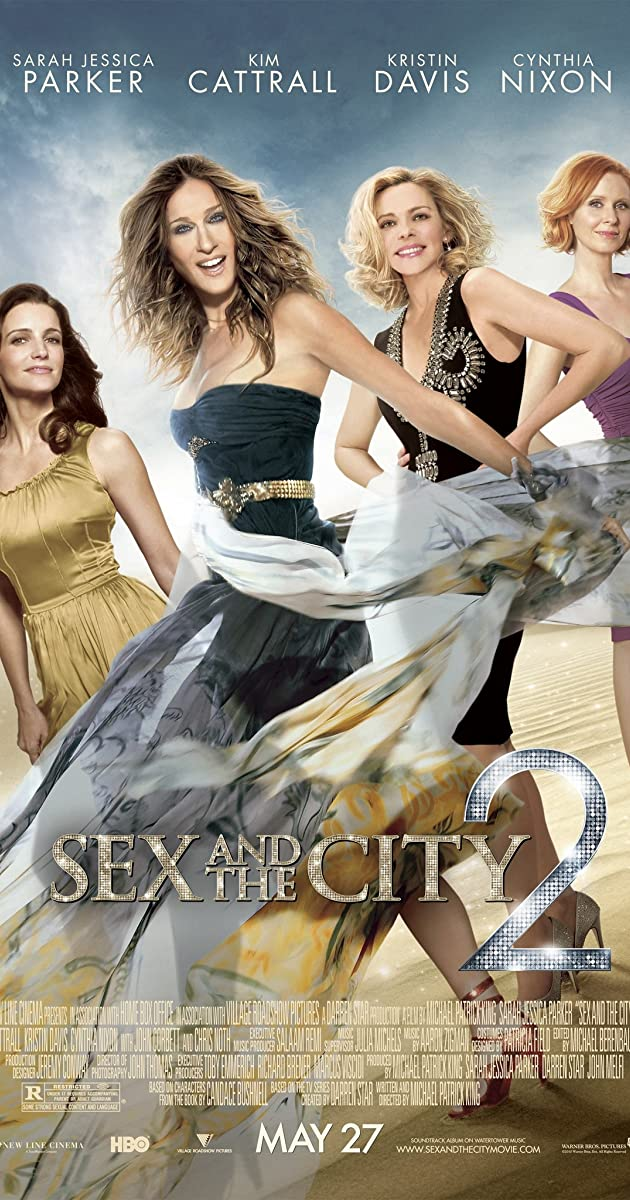 aikuisviihde kanavat sex and the city movie