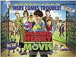 Horrid Henry The Movie(2013)