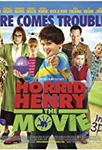 Primary image for Horrid Henry: The Movie