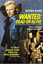 Image of Wanted: Dead or Alive