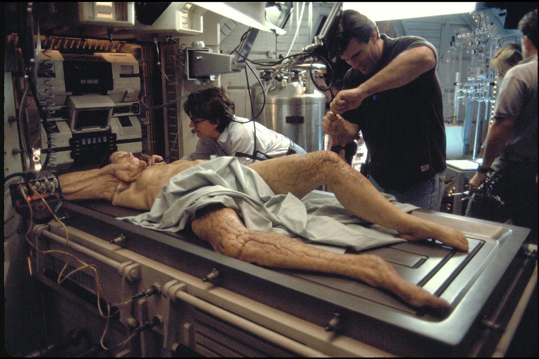 Descargar Alien 4: Resurrección Castellano por MEGA.