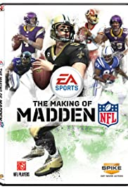 The Making of Madden Poster