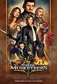 The Three Musketeers 2011 BluRay 720p 1GB [Hindi – English] DD 5.1 ESubs MKV