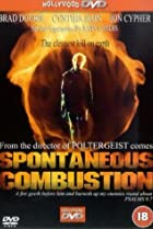 Image of Spontaneous Combustion