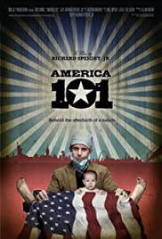 America 101 Poster