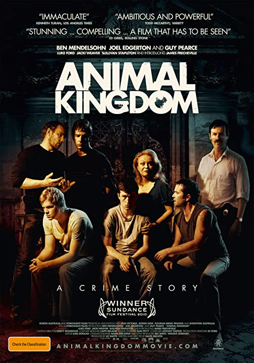 Animal Kingdom (2010)