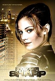 Razor Sharp(2006) Poster - Movie Forum, Cast, Reviews
