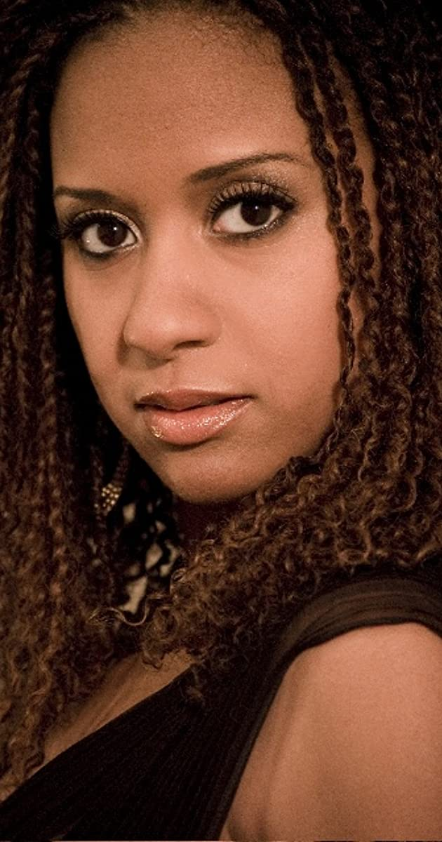 Tracie Thoms Nude Photos 51