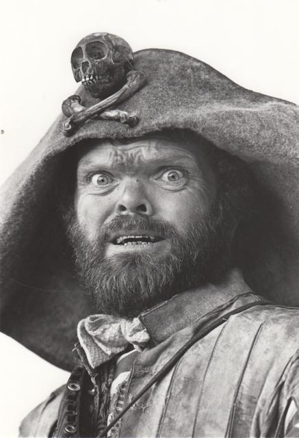 Jack Purvis in Time Bandits (1981)