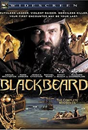Blackbeard Poster - TV Show Forum, Cast, Reviews