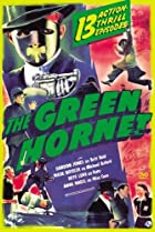 Image of The Green Hornet