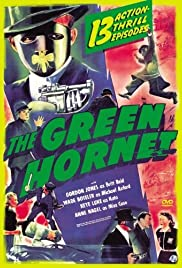 The Green Hornet (1940) Poster - Movie Forum, Cast, Reviews