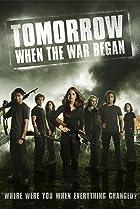 Tomorrow, When the War Began (2010) Poster