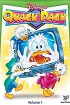 Image of Quack Pack