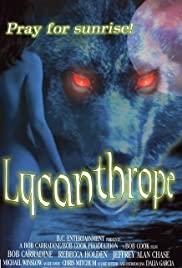 Lycanthrope Poster