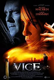 Vice (2008) Poster - Movie Forum, Cast, Reviews