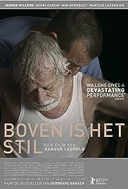 Boven is het stil(2013) Poster - Movie Forum, Cast, Reviews