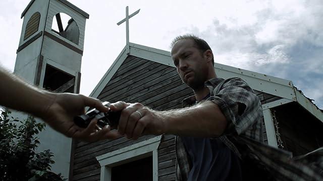 Scott Peat in Dead Season (2012)