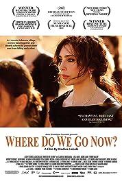 Where Do We Go Now? (2011) poster