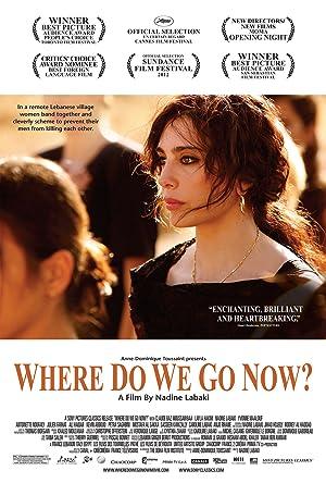 ¿Y ahora adónde vamos? - 2011
