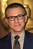 Image of Christoph Waltz