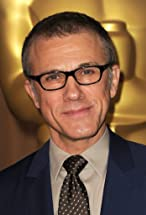 Christoph Waltz's primary photo